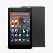 Das neue Fire 7-Tablet