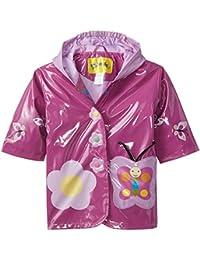Kidorable original de marque imperméable enfant, papillon pour les garçons et les filles