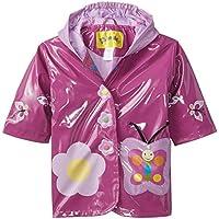 Kidorable Originale di Marca Cappotto Di Pioggia Farfalla Adorabile per bambini, ragazze, ragazzi …