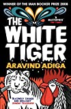 The White Tiger (Atlantic Cult Classics)