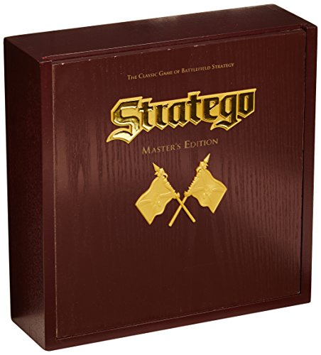 Stratego Master's Edition by Patch