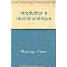 Introduction à l'audionumérique