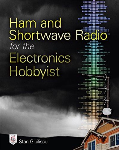 Ham and Shortwave Radio for the Electronics Hobbyist (English Edition)