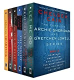 The Complete Archie Sheridan and Gretchen Lowell Series, Books 1 - 6: Heartsick, Sweetheart, Evil at Heart, The Night Season, Kill You Twice, Let Me Go (Archie Sheridan & Gretchen Lowell)