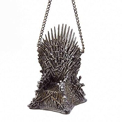 Kurt Adler 7.6cm Game of Thrones Christmas Ornament