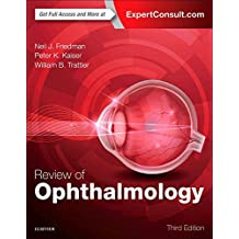 Review of Ophthalmology, 3e
