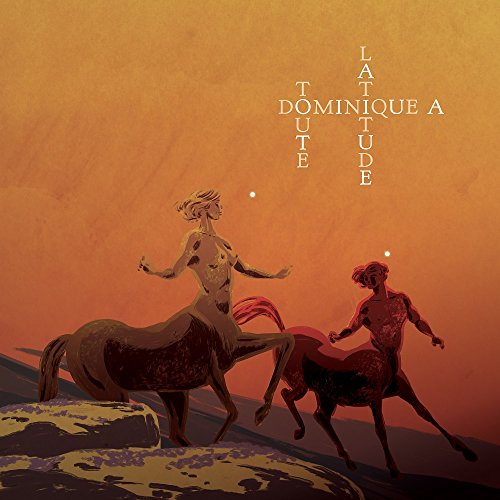 Toute Latitude - Édition Deluxe 2cd