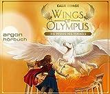 Wings of Olympus – Die Pferde des Himmels