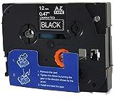 Bubprint Schriftband kompatibel für Brother TZE-335 TZE 335 für P-Touch 1280 2430PC 2730VP 3600 9500PC 9700PC D400VP D600VP H100LB H105 P700 P750W