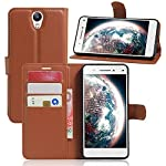 Comprehensive Protection - Featuring 4-Corners Protection, Sides and Screen Protection. Raised lip to protect the screen. Convenient Compartment - Durable Wallet Design features a convenient slot storage for your card or cash Precise cutouts for spea...