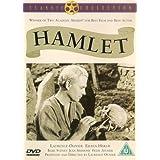 Hamlet [DVD] by Laurence Olivier