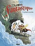 """Afficher """"L'Aventure fantastique n° 1 Le Maître de la tour"""""""