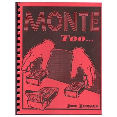 monte-too-by-jon-jensen-book