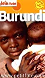 Petit Futé Burundi