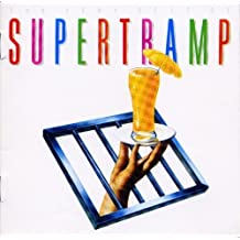 Very Best of Supertramp by SUPERTRAMP (2013-05-04)