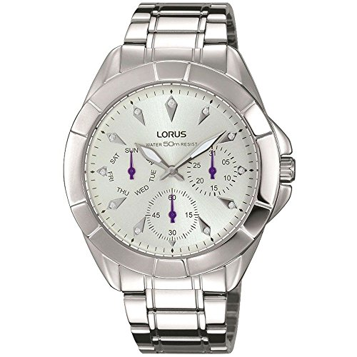 LORUS - Unisex Watches - LORUS WATCHES - Ref. RXH47GX8