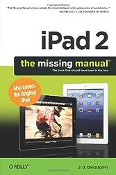 iPad 2: The Missing Manual (Missing Manuals)