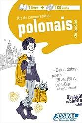 Kit de conversation Polonais