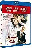 El Padre De La Novia [Blu-ray]