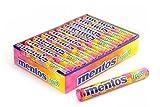Perfetti Van Melle - MENTOS X 20 PZ. FRUTTA ST. - 20 pezzi