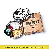 Belfort - Deine Experten für PremiumGitarrenzubehör  Die Marke Belfort ist aus Liebe zur Musik entstanden und steht für einen hohen Qualitätsanspruch, elegantes Design und Zuverlässigkeit.  Mehr als nur ein Produkt:  Unse...
