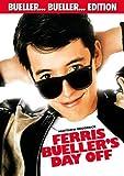 Ferris Bueller'S Day Off [Edizione: Stati Uniti] [Italia] [DVD]