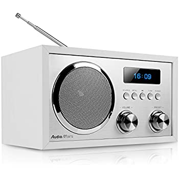 audioaffairs dab digitales nostalgie radio. Black Bedroom Furniture Sets. Home Design Ideas