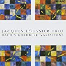 J.S. Bach Goldberg Variations