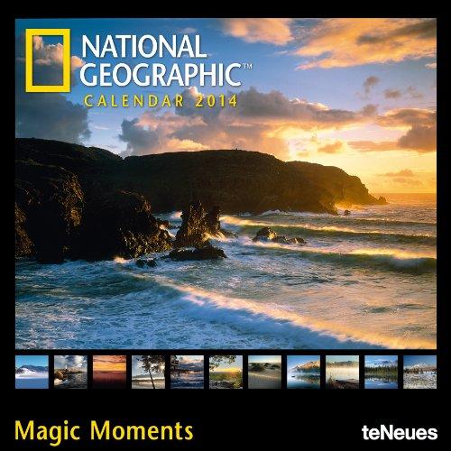 Preisvergleich Produktbild Magic Moments NG 2014 EU