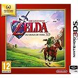 The Legend Of Zelda: Ocarina Of Time (Nintendo Selects)