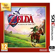 The Legend Of Zelda: Ocarina Of Time (Nintendo Selects)