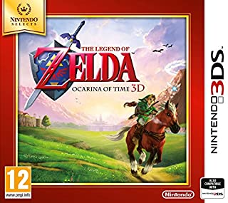 The Legend Of Zelda: Ocarina Of Time (Nintendo Selects) (B01FWF6TC0) | Amazon price tracker / tracking, Amazon price history charts, Amazon price watches, Amazon price drop alerts