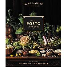 The Del Posto Cookbook (English Edition)