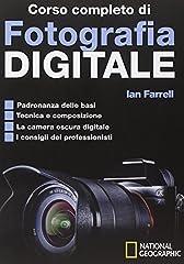 Idea Regalo - Corso completo di fotografia digitale