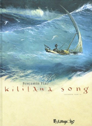Kililana Song (Tome 2-Seconde partie)