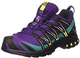 Salomon Women's Xa Pro 3d Gtx Low Rise Hiking Shoes