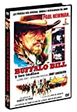 Buffalo Bill y los indios [DVD]