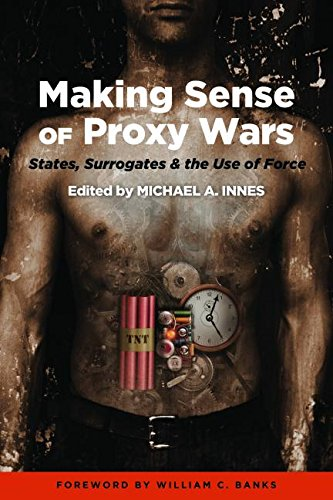 Making Sense of Proxy Wars: States, Surrogates & the Use of Force