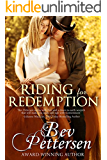 RIDING FOR REDEMPTION: Romantic Mystery (Husbands and Horses Series Book 1) (English Edition)