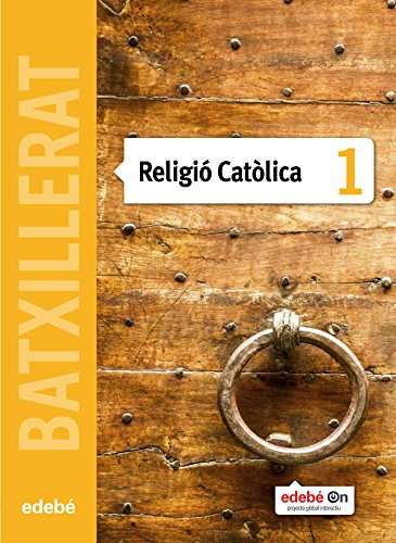 Religió Catòlica 1-9788468320984