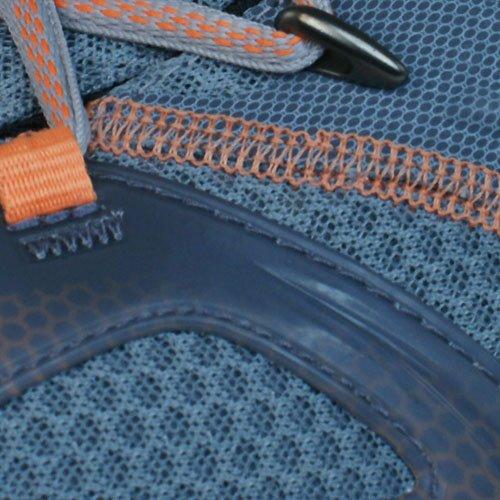 Merrell Grassbow Rider, Chaussures de Randonnée Homme Grey