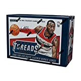 2014/15 Panini Threads Basketball Premium Hobby Box NBA