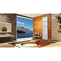 suchergebnis auf f r design heizk rper mittelanschluss k che haushalt wohnen. Black Bedroom Furniture Sets. Home Design Ideas
