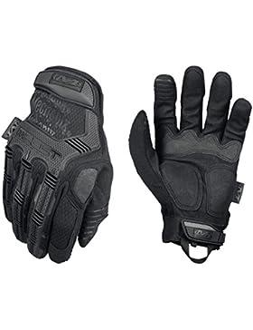 Mechanix Wear MPT-55-009 M-pact Gloves Black Med