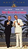 Picture Of Dirty Rotten Scoundrels [VHS] [1989]