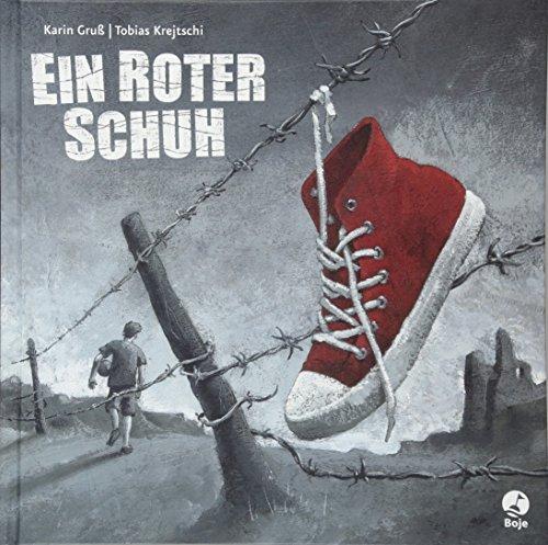 Ein roter Schuh - Ein Roter Schuh