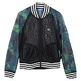 adidas Originals Damen Jacke Hawaii Superstar Mesh Track Top Jacket
