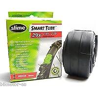 Slime 30043 Cámara Autosellable de Válvula Presta, 29x1.85-2.20''