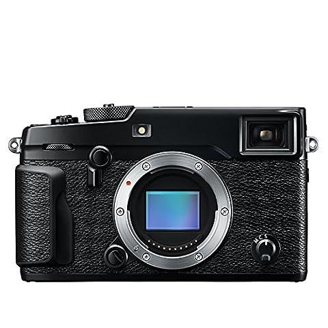 Appareils Photo Numeriques Hybride - Fujifilm X-Pro2 Appareil Photo Numérique Hybride 24,3