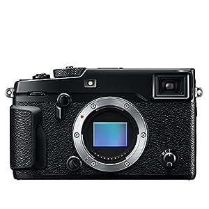 Fujifilm X-Pro2 Appareil Photo Numérique Hybride 24,3 Mpix Noir